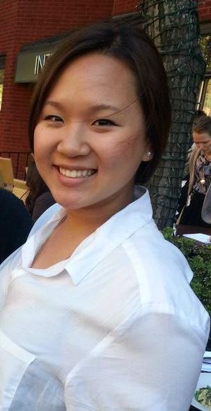 Jennifer Kim '14